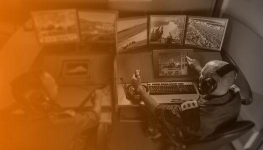 Videojuegos & Política – VOL. VI Militarismo y diplomacia pública