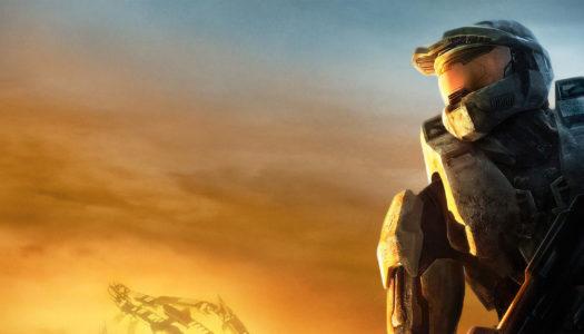 Halo 2 & 3