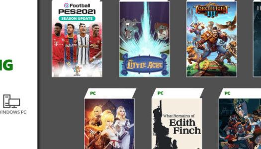 Xbox Game Pass anuncia sus novedades para este mes