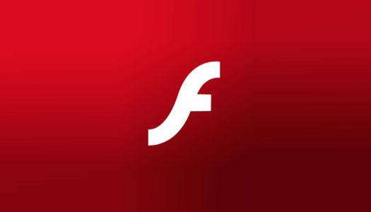 Flash Player desaparece, y con él, un trozo de la industria