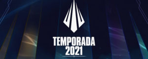 Temporada 2021-League of Legends