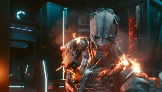 Adam Smasher: el último cíborg
