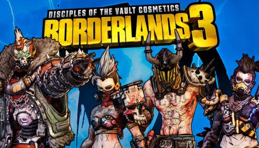 Ya se puede jugar a los nuevos minieventos de Borderlands 3