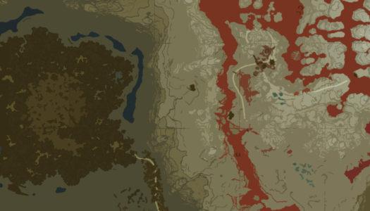 El crítico como cartógrafo y la cartografía en el juego