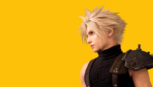 Que alguien me explique la estrategia de Final Fantasy VII en PS Plus
