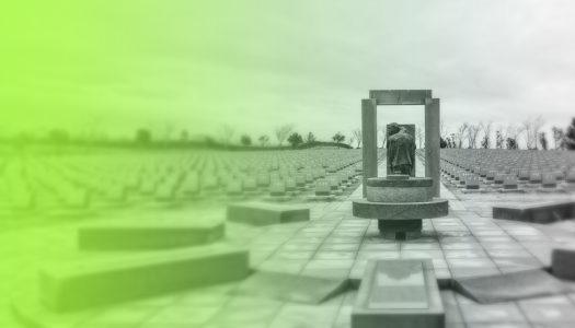 Videojuegos & Política – VOL. VIII La memoria del dolor en Corea