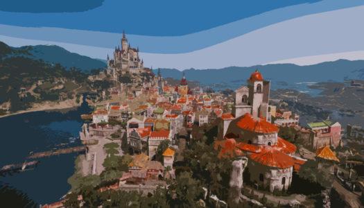 Ciudades imaginadas: ramen, vino y verbos