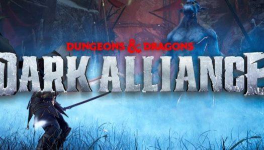 Se anuncia Dark Alliance, el nuevo videojuego de Dungeons & Dragons