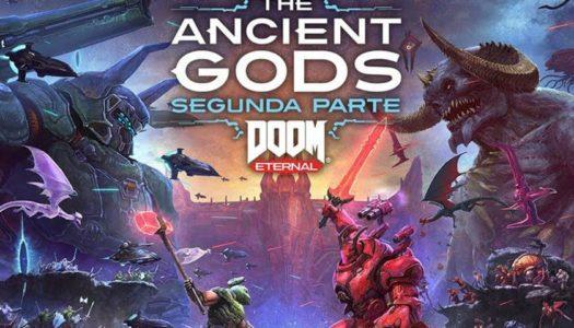 The Ancient Gods, segunda parte llega el 18 de marzo