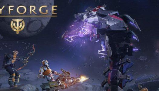 Llega la nueva actualización de Skyforge: Shadow of Aelion