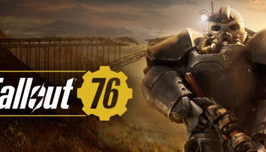 Fallout 76 desvela su agenda de novedades para 2021