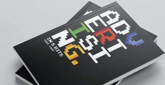 """""""Advertising in 8 bits"""", el libro homenaje a la publicidad de los 90"""