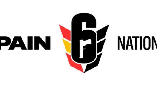 La R6 Spain Nationals Season 3 anuncia a Game como patrocinador