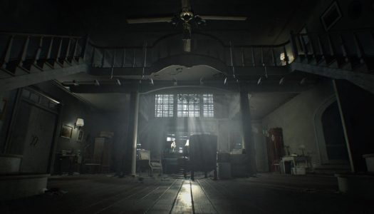 Resident Evil y la gestión del terror