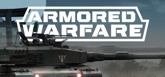 La nueva actualización de Armored Warfare ya está disponible