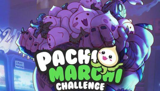 Overwatch: Ya disponible el desafío PachiMarzi