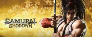 Samurai Shodown Xbox Series X|S-UH