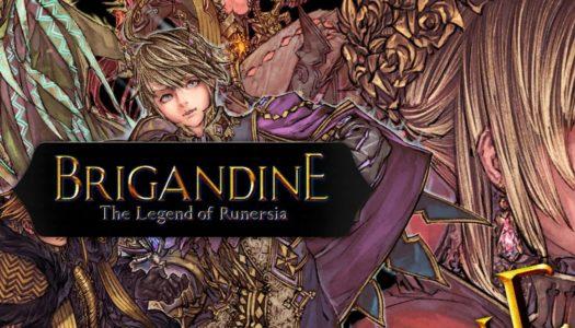 Brigandine: The Legend of Runersia anuncia su Collector's Edition