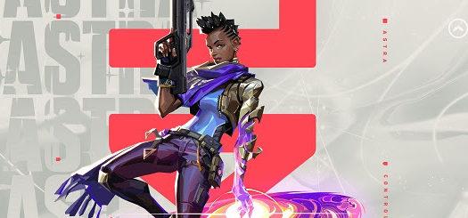 Riot Games presenta un personaje y pase de batalla para VALORANT