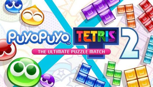 Puyo Puyo Tetris 2 ya está disponible en Steam