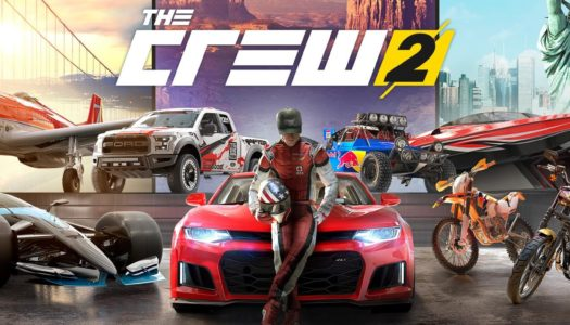 Ya disponible The Agency para The Crew 2