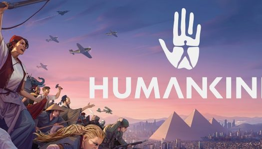 Humankind, el juego de estrategia histórica, llega el 22 de abril