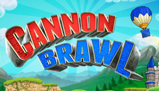 Cannon Brawl ya está disponible en Nintendo Switch
