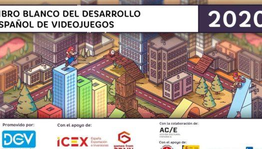 Una vida extra para los videojuegos españoles