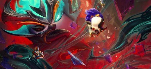 Llega el Juicio Final a Teamfight Tactics con el lanzamiento del set 5