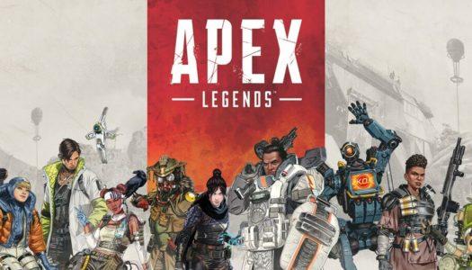 La nueva actualización Apex Legends: Legado ya está disponible
