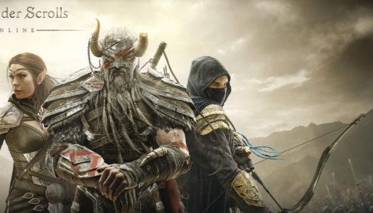 Los nuevos capítulos de The Elder Scrolls Online llegan este 2021