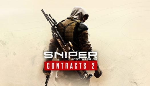 Ya disponible el nuevo tráiler de Sniper Ghost Warrior Contracts 2