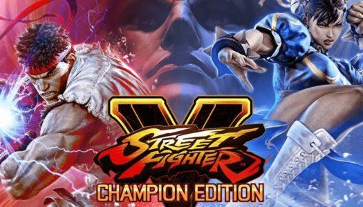 La adivina Rose ya está disponible en Street Fighter V