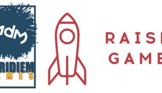Meridiem Games y Raiser Games, una nueva alianza