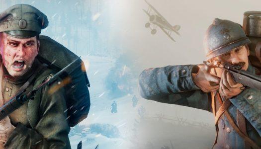 El 22 de abril llegan dos shooters bélicos a Playstation 4