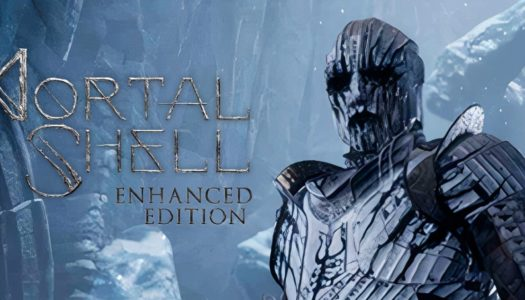 La versión Deluxe de Mortal Shell ya está disponible