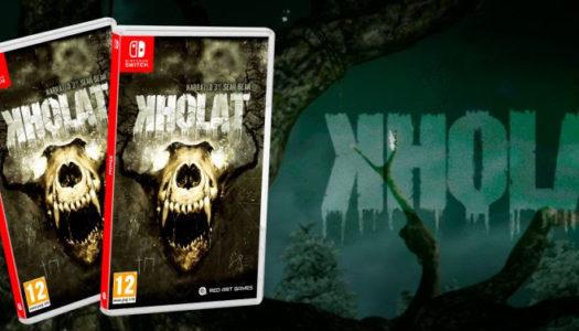 Kholat, el juego de misterio, ya está disponible para Nintendo Switch
