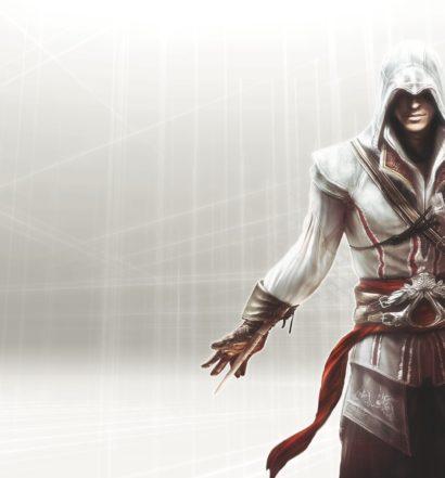 Asssassin's Creed II