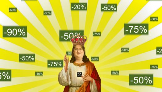 Valve y la repartición de las ganancias: ¿jaque mate a Steam?