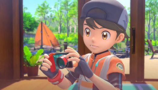 New Pokémon Snap es un juego menor, pero nos lo han cobrado a precio de triple A