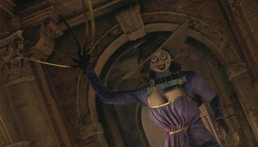 El calor de la comunidad envuelve Resident Evil VIII en forma de mods