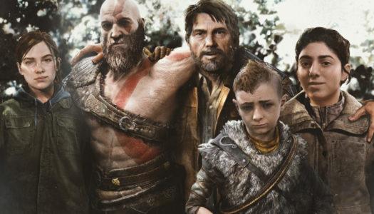 Que God of War: Ragnarok se inspire en The Last of Us es bueno, ¿no?