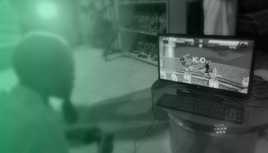 Videojuegos & Política – VOL. X Identidad africana en el medio (Parte II)