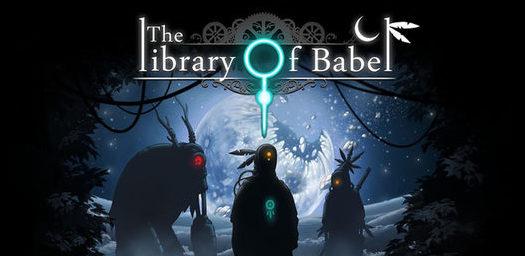 The Library of Babel llegará proximamente a PS4