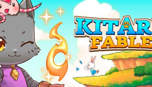 Kitaria Fables tendrá edición física para Switch y Play