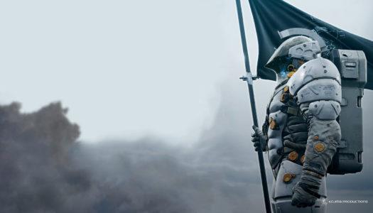 Con acierto, Kojima sorprenderá con sus ideas jugables
