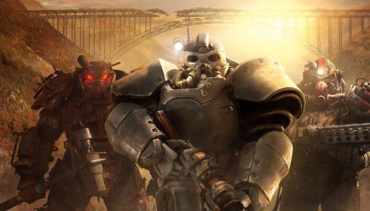 Fallout 76, el olor de la tierra y del acero