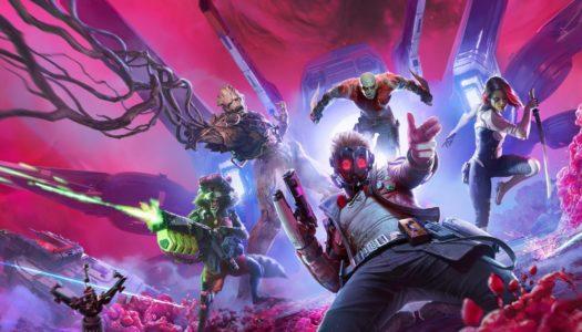 Guardians of the Galaxy, sin multijugador… aunque lo pida a gritos