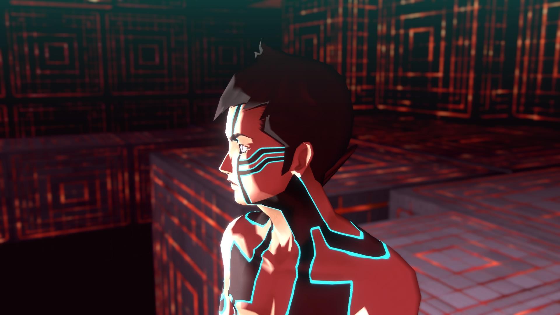 Shin Megami Tensei Nocturne HD Remaster