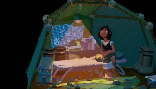 """Stonefly inaugura un año ilusionante para el """"videojuego de animación"""""""